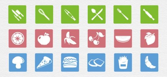 Food_Icons_PSD_Set